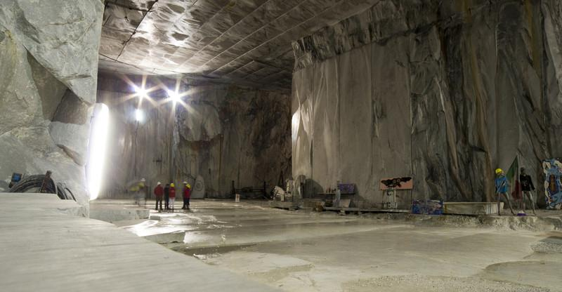 Mineria industrial Private-guide-tour-italy-marble-7183481
