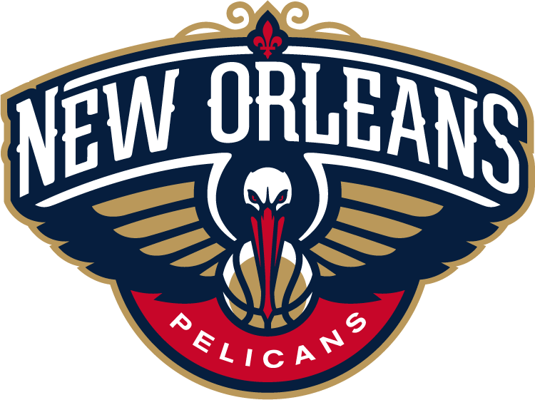 Saison 2018/2019 - Page 2 2681_new_orleans_pelicans-primary-2014