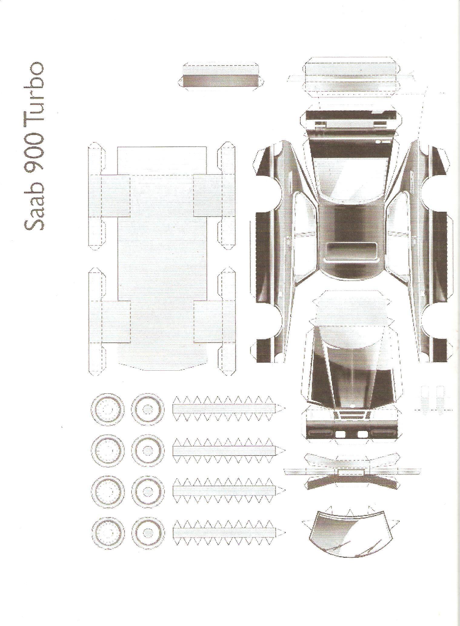 Uzbūvē/pārbūvē un t.t. Pats! Modelis1