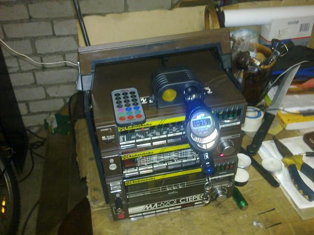 Audio un video tehnika, stereosistēmas, mājas kinozāles - bildēs. Att-ls522.sized