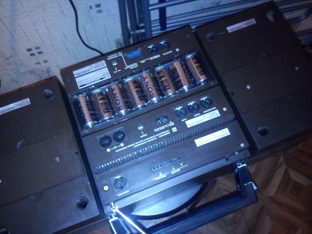 Audio un video tehnika, stereosistēmas, mājas kinozāles - bildēs. IMG-20130623-WA0002.sized