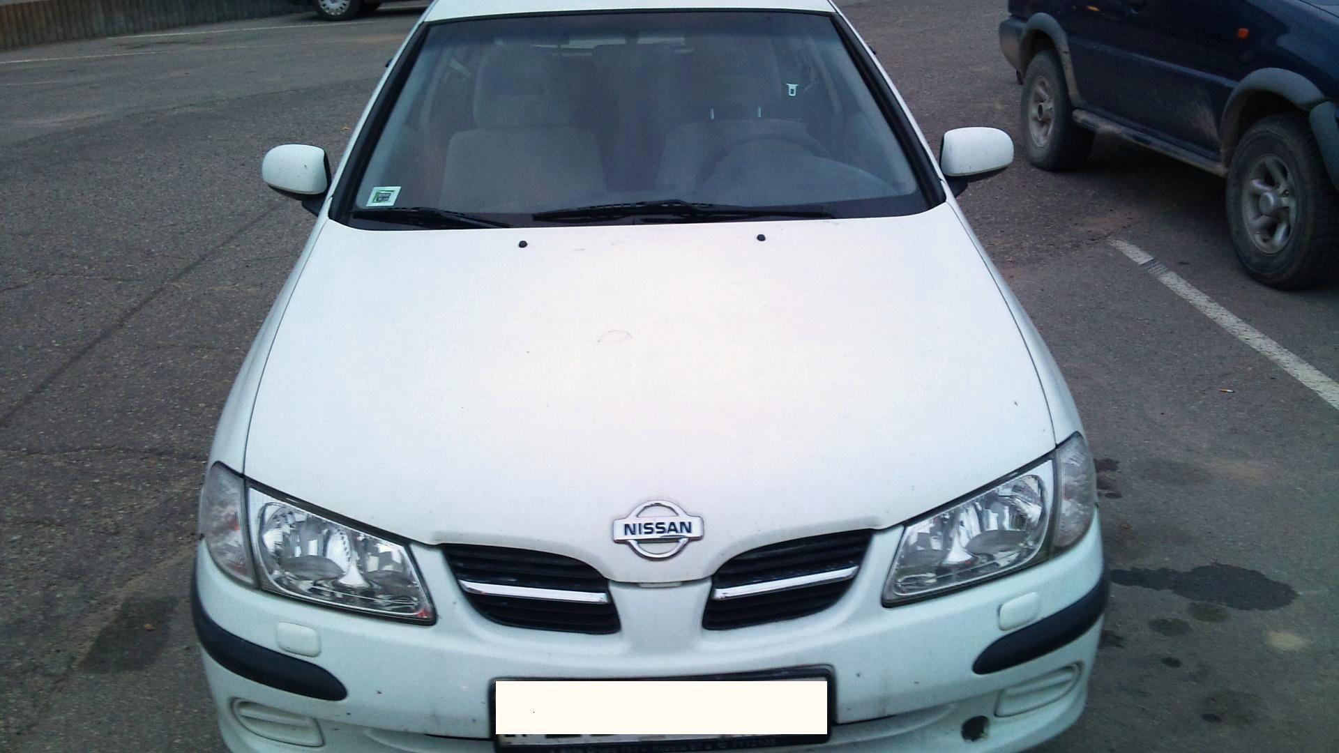 Auto - Pirkt, pārdot, mainīt  DSC00791