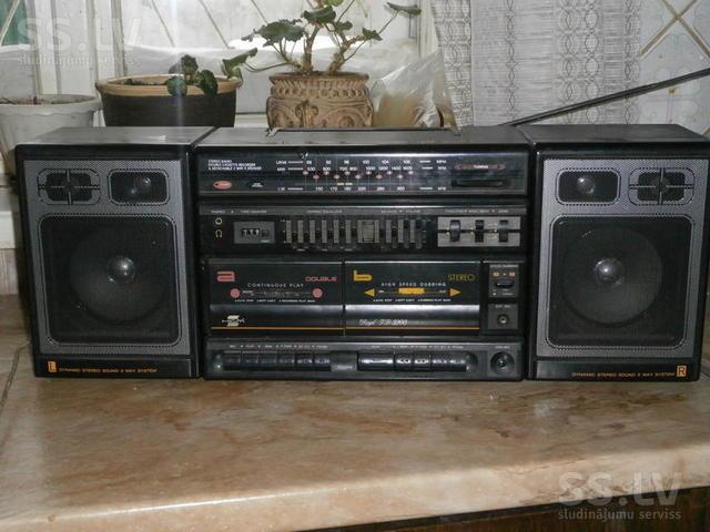 Audio un video tehnika, stereosistēmas, mājas kinozāles - bildēs. -Audio-sturisa-tapsanas-hronik-12.sized