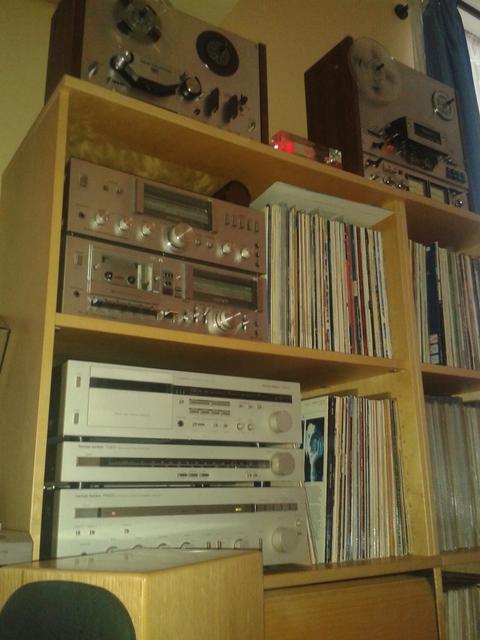 Audio un video tehnika, stereosistēmas, mājas kinozāles - bildēs. 20140831-132109.sized