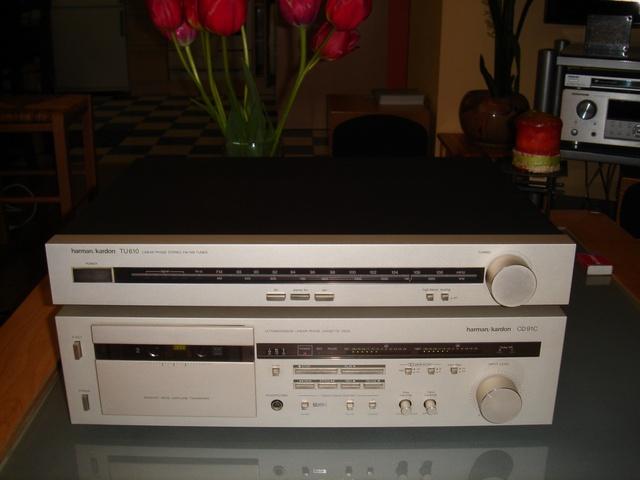Audio un video tehnika, stereosistēmas, mājas kinozāles - bildēs. Harman-Kardon-1.sized