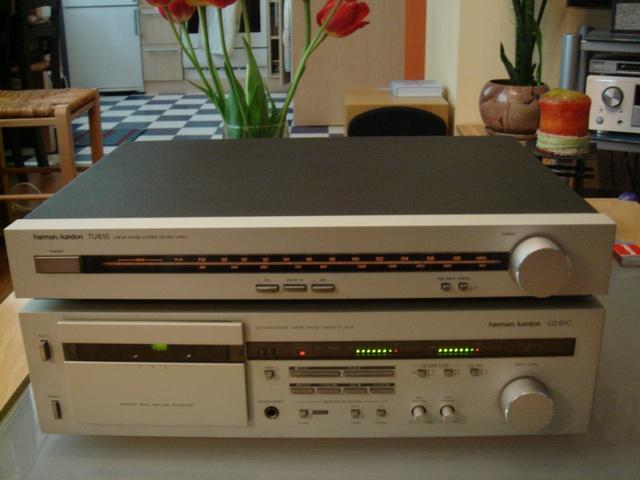 Audio un video tehnika, stereosistēmas, mājas kinozāles - bildēs. Harman-Kardon-2.sized