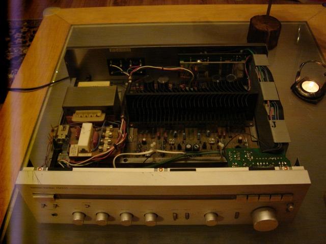 Audio un video tehnika, stereosistēmas, mājas kinozāles - bildēs. Harman-Kardon-3.sized