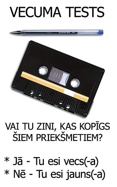 Audio un video tehnika, stereosistēmas, mājas kinozāles - bildēs. Vecuma-tests-1.sized