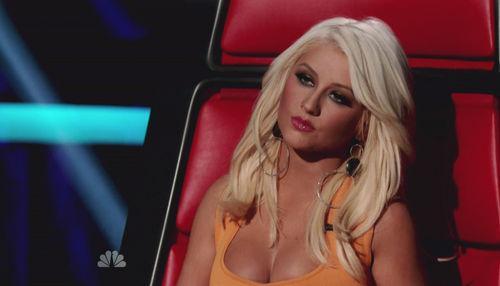 [Scan] Beauty Spy: Christina Aguilera Finalmente Encontró su Look Perfecto El-nuevo-look-de-christina-aguilera