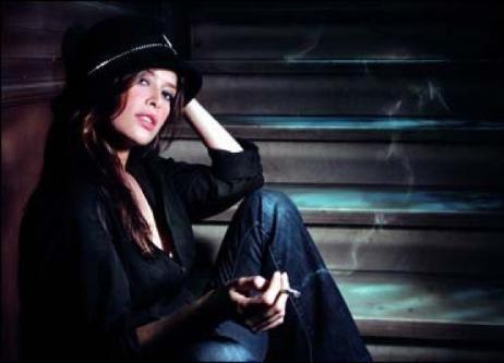 Энджи Сепеда /Angie Cepeda - Страница 2 10785577_gal