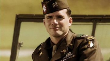 Ronald Speirs de Band of Brothers 5025765_std