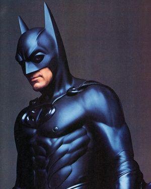 BATMAN ET ROBIN : panther suit ( Georges Clooney ) 1997 162455_std