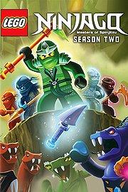LEGO Ninjago Episodes of Season 2 on Netflix! 60159_det