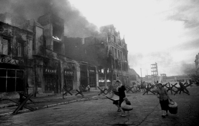 Сталинград: великая победа великой войны! 29kn