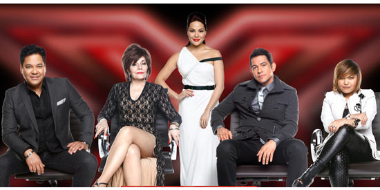 06/20/12 - PEP - The X Factor Philippines will begin airing this Saturday E084292a4