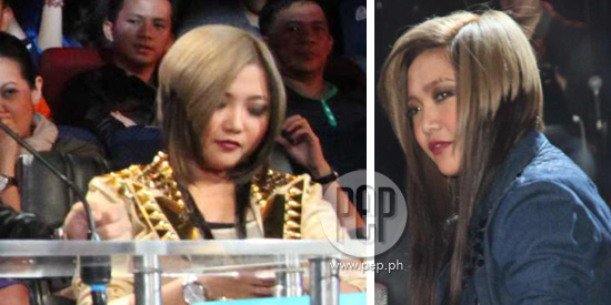 """12/12/12 - Charice tells her special someone: """"This is the last time I will fall in love."""" E2cffc237"""
