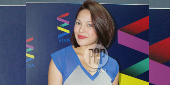 04/30/12 - PEP - KC Concepcion says she's ready to try sexy scenes; defends Charice as one of the X-Factor judges 623e3b1c7