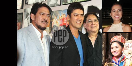 06/26/12 - PEP - AGB Mega Manila Household Ratings (June 19-25): GMA-7 dominates in daytime; ABS-CBN soars in primetime C4047eee7