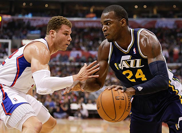 Hawks agree to terms with Millsap and Carroll Griffin-Millsap