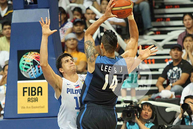 Korean star Lee salutes brave Pingris: 'He was the biggest difference in game' Ping-Lee-0810