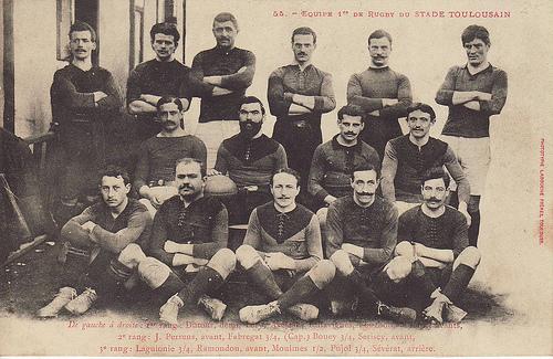 Archives : histoire du Stade Français Paris 497817218_1958f4175e.1238329249
