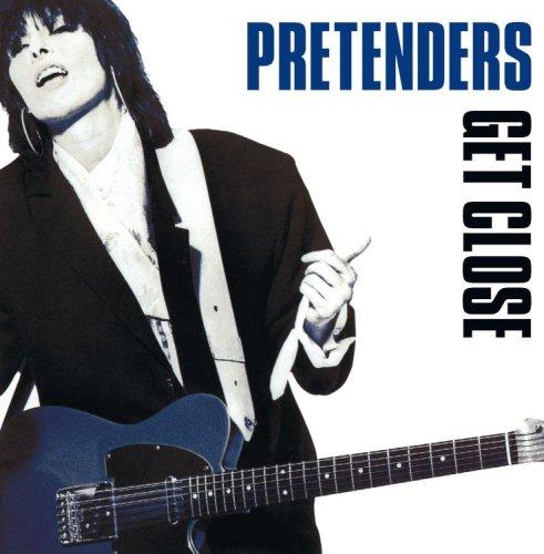 The Pretenders - Página 2 Getclose