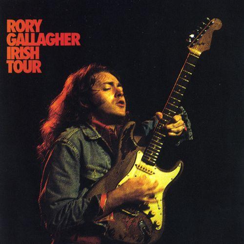 album dal vivo ...  Rory