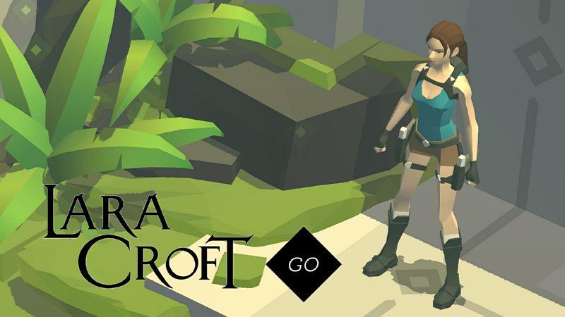 à quoi jouez vous en ce moment...???... - Page 35 Ban-lara-croft-go