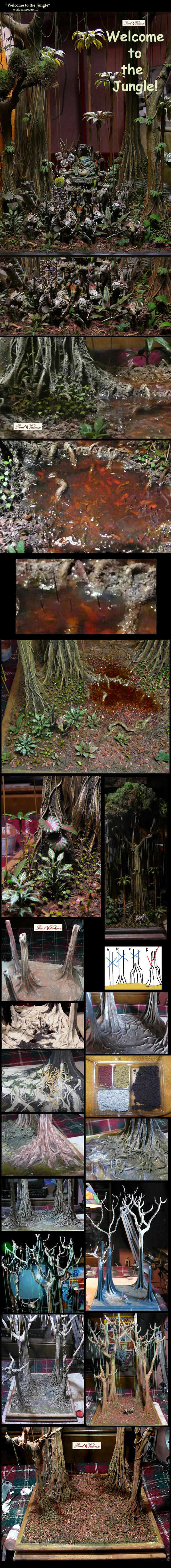 bienvenu dans la jungle par Paul Valenx ( impréssionnant ) Img4e39446b7c0e1