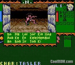 Les jeux méconnus de la Game Boy  - Page 11 Towers%20-%20Lord%20Baniff%27s%20Deceit%20(2)