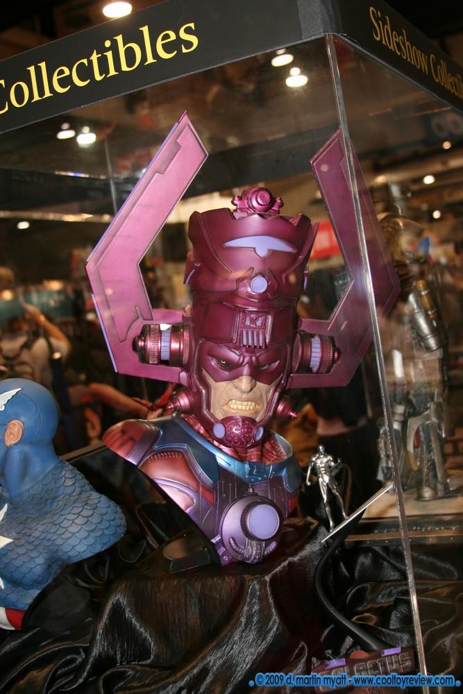 Galactus - Legendary Scale Bust - SAIU! FOTOS! - Página 4 IMG_4495