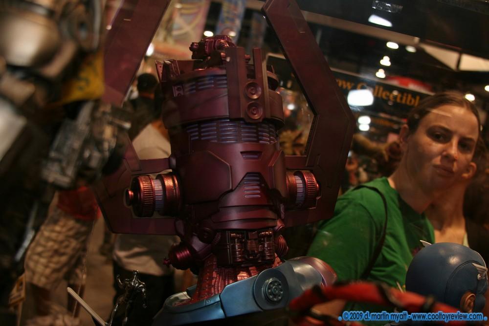 Galactus - Legendary Scale Bust - SAIU! FOTOS! - Página 4 IMG_4506