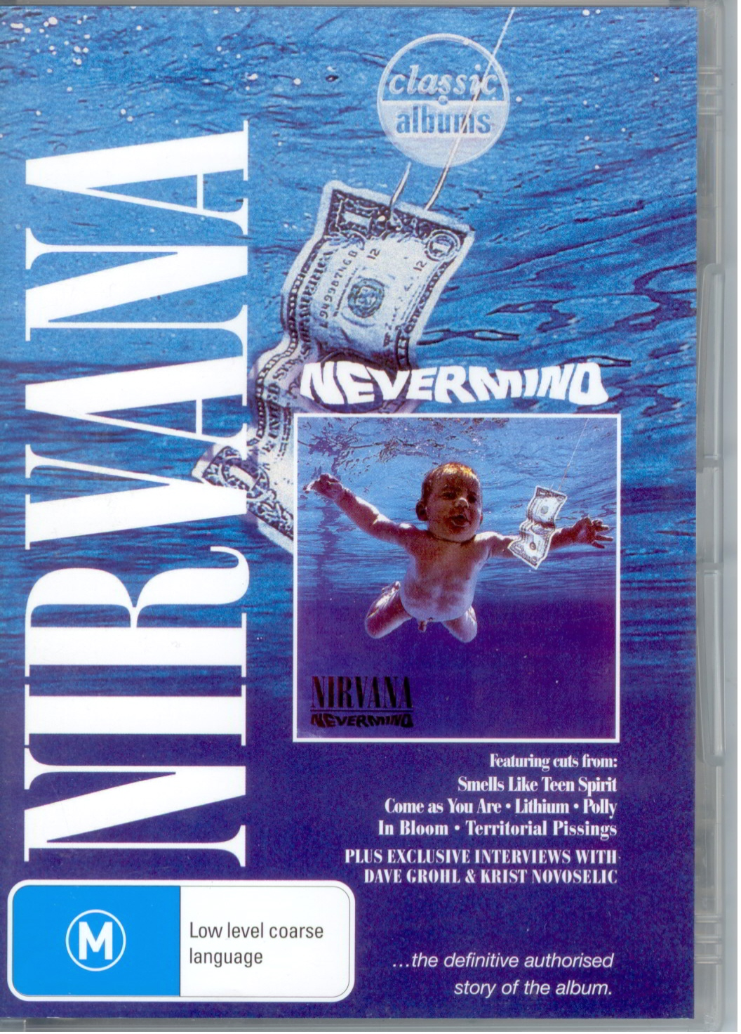 Documentales - Página 12 Nirvana-Nevermind-A-Classic-Album-M