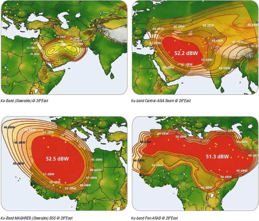 Lancement Proton-M/BADR-5 (03/06/2010) Zonapokr