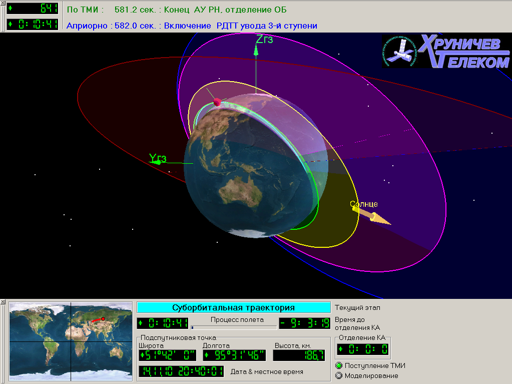 Proton-M/Briz-M MSV-1 (SkyTerra-1) (lancement 14 novembre 2010) 3dmap_0000