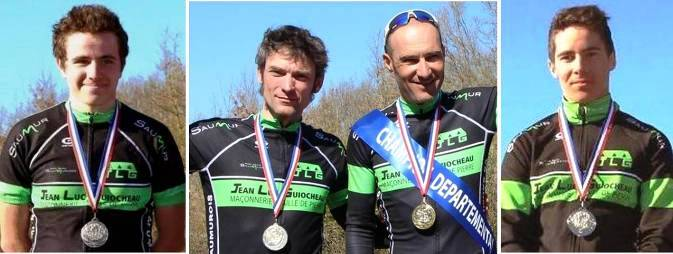 Le Forum du Vélo Sport Saumurois