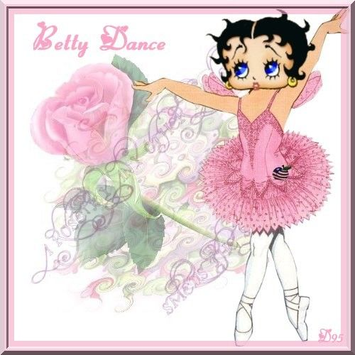 Divers Betty Boop  0f439a61