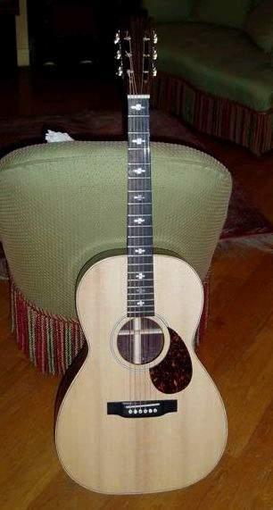 Les guitares d'un luthier aussi amateur que passionné ... 3
