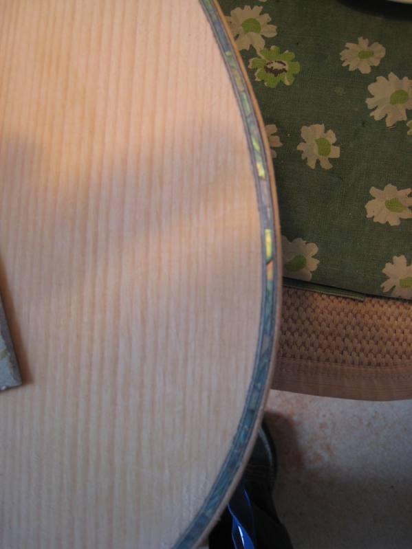 Les guitares d'un luthier aussi amateur que passionné ... - Page 2 19042010%20005