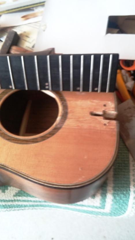 Les guitares d'un luthier aussi amateur que passionné ... - Page 25 20140908_125508