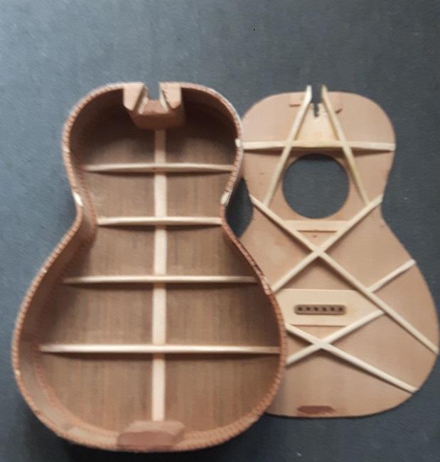 Les guitares d'un luthier aussi amateur que passionné ... - Page 28 20191108_141629