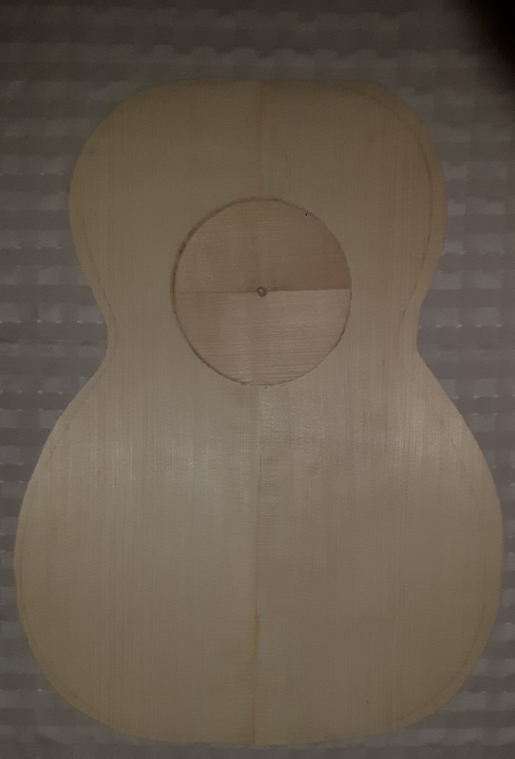 Les guitares d'un luthier aussi amateur que passionné ... - Page 29 20201109_171242