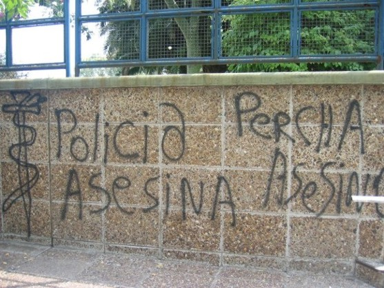 Torturas y malos tratos policiales Lugano20