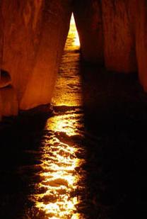 Le Soleil, mythes et légendes NewgrangeSolstice