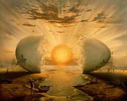 Le Soleil, mythes et légendes SunEgg