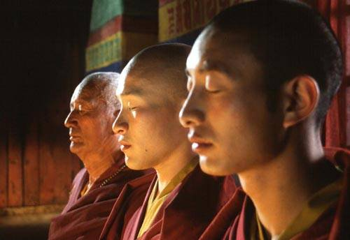 Méditation: Ramener l'Esprit en Lui-Même Meditation