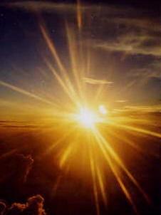 Le Soleil, mythes et légendes SkyRaysSun