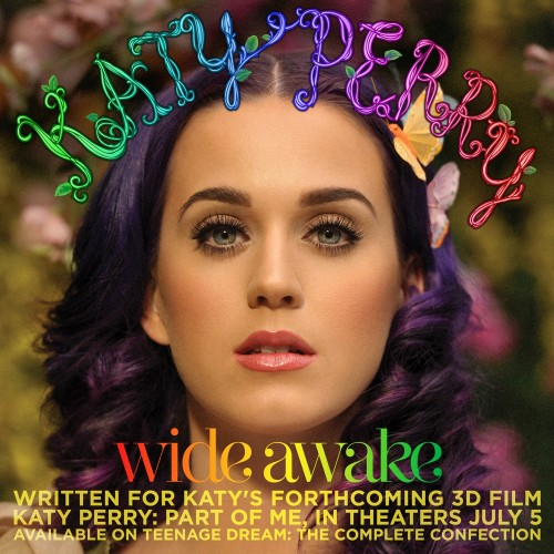 Katy Perry - Wide Awake 3570142252