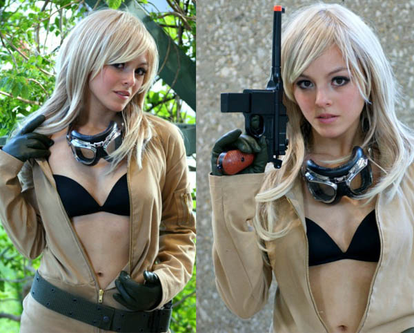 Comic-con i Cosplay Eva-metal-gear-solid-cosplay-costume