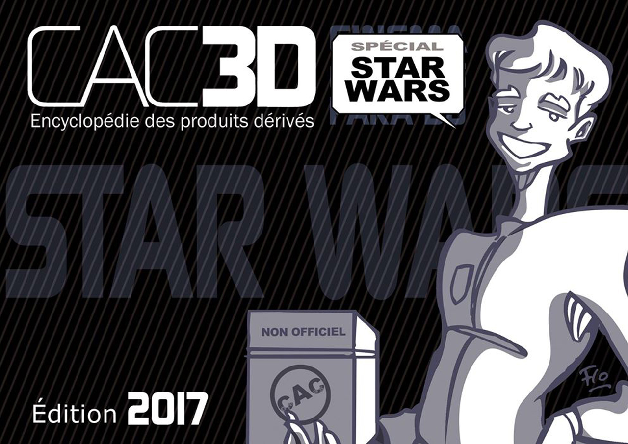 cac3d star wars 2017 - Version Collector CAC3D-2017-StarWars